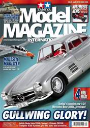 Tamiya Model Magazine issue 234