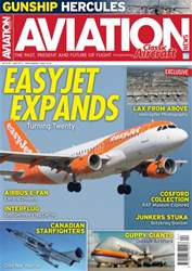 Aviation News issue April 2015