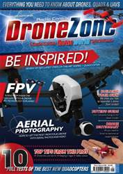 Radio Control Rotor World issue RC Drone Zone Special