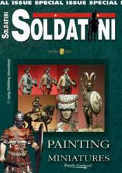 Painting Miniatures  issue Painting Miniatures