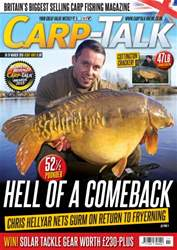 Carp-Talk issue 1063