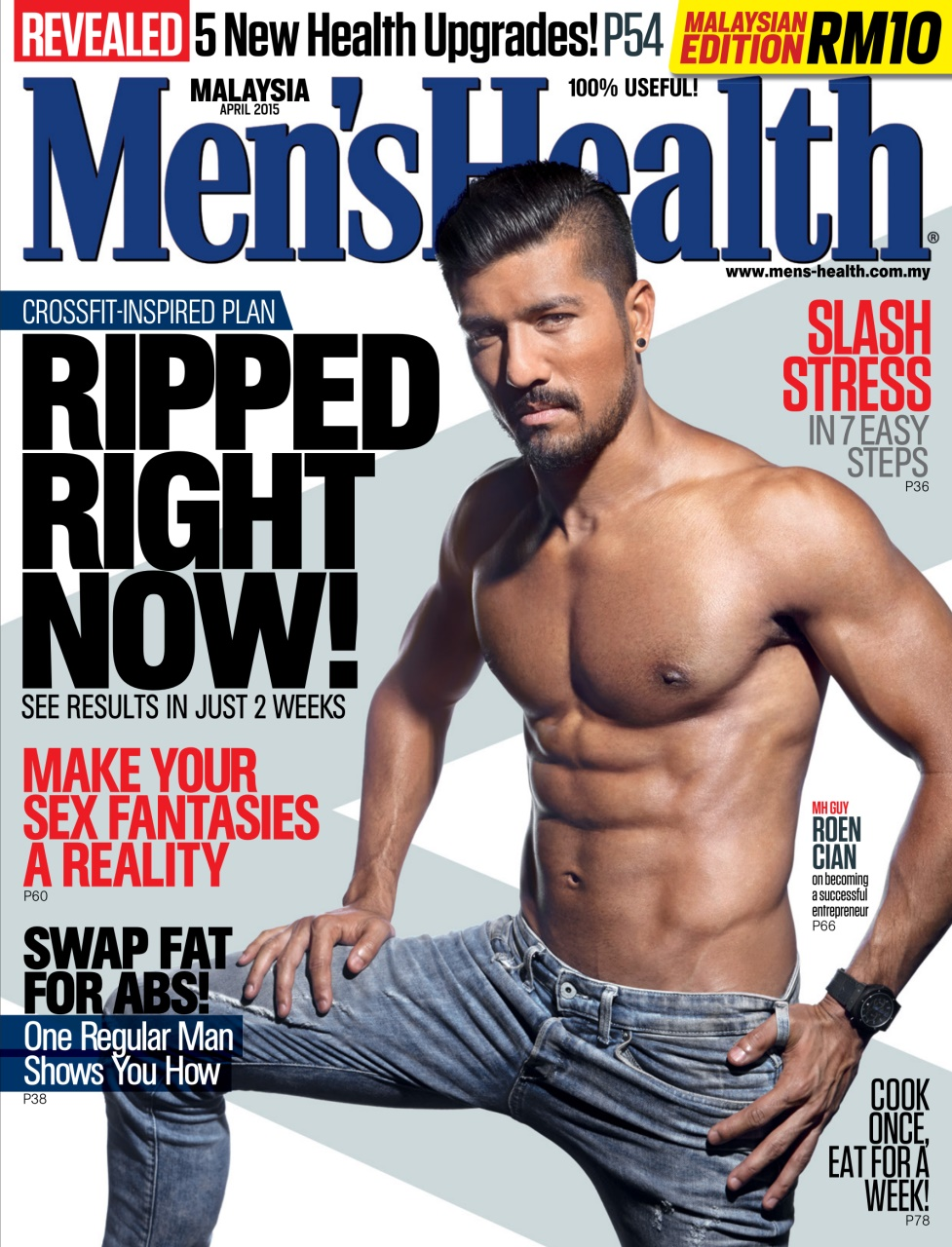 category healthy living mens health