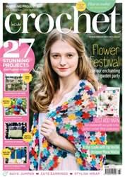 Inside Crochet issue Issue 64