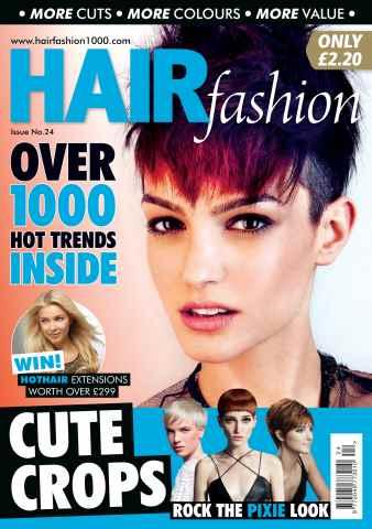 Hair Fashion issue 24