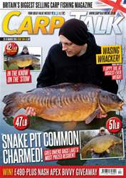 Carp-Talk issue 1064