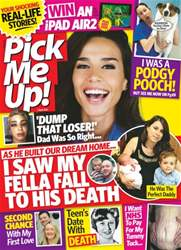 Pick Me Up issue 2nd April 2015