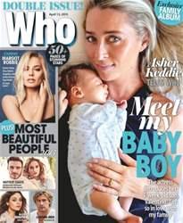 13 April, 2015 issue 13 April, 2015