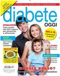 DIABETE OGGI issue n. 38