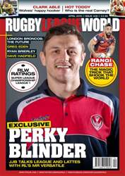 Rugby League World issue 408