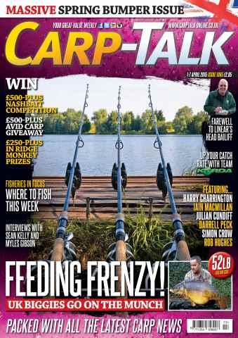 Carp-Talk issue 1065
