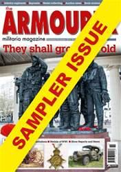 Sampler issue of the Armourer issue Sampler issue of the Armourer