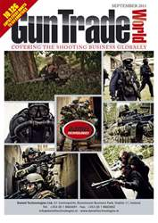 Gun Trade World issue September 2011