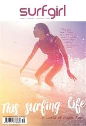 SurfGirl Magazine issue SurfGirl issue 50
