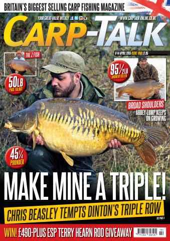 Carp-Talk issue 1066