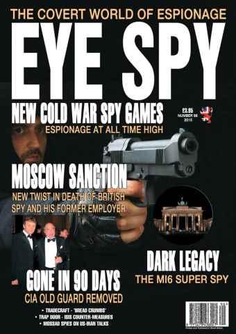 Eye Spy issue Issue 96