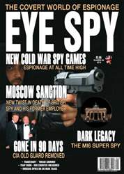 Eye Spy issue Issue 96