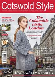 Cotswold Style issue Cotswold Style April 2015
