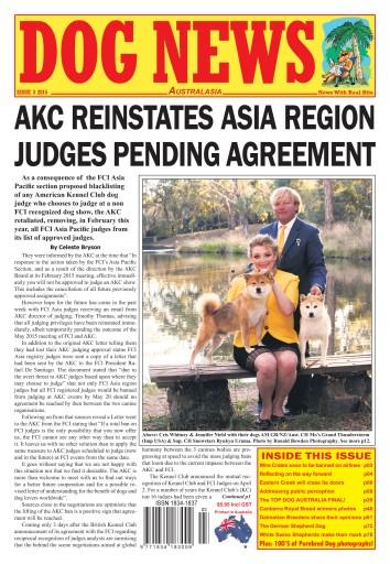 Ring Magazine Subscription Australia