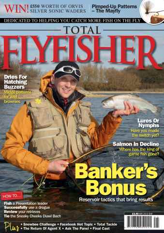Total FlyFisher issue May 2015