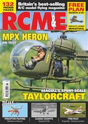 RCM&E issue May 2015