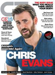Gay Times issue May 15