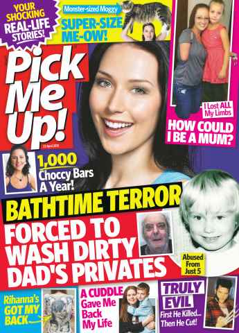 Pick Me Up issue 23rd April 2015