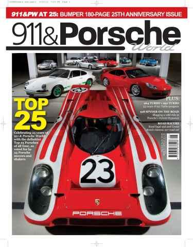 911 & Porsche World issue 911 & Porsche World Issue 254 May 2015
