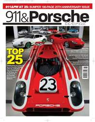 911 & Porsche World issue 911 & Porsche World Issue 254 May 2015
