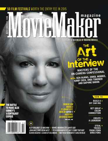 Moviemaker issue Issue 113