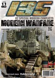 135 MAGAZINE English issue 135 MAGAZINE Nº 11 Modern Warfare 2