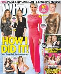 April 27, 2015 issue April 27, 2015