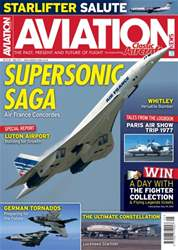 Aviation News issue May 2015