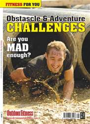 Fitness For You issue No.1 Obstacle & Adventure Challenges