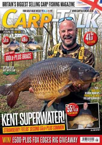 Carp-Talk issue 1068