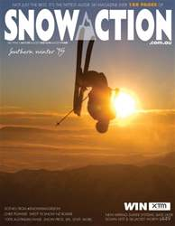Southern Winter 2015 issue Southern Winter 2015