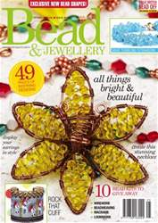 Bead Magazine issue SPRING SPECIAL 15