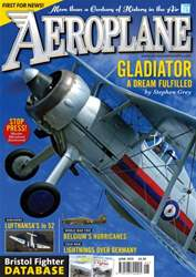 Aeroplane issue June 2015