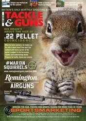 Tackle & Guns issue Tackle & Guns / May 2015