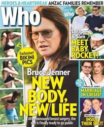 May 04, 2015 issue May 04, 2015
