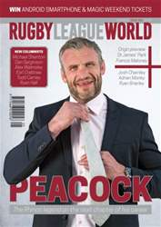 Rugby League World issue 409