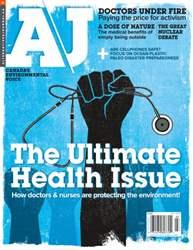 Health issue Health
