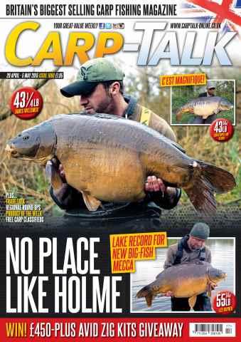 Carp-Talk issue 1069