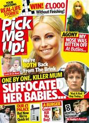 Pick Me Up issue 7th May 2015