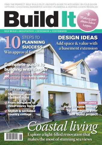 Build It issue Build It June 2015