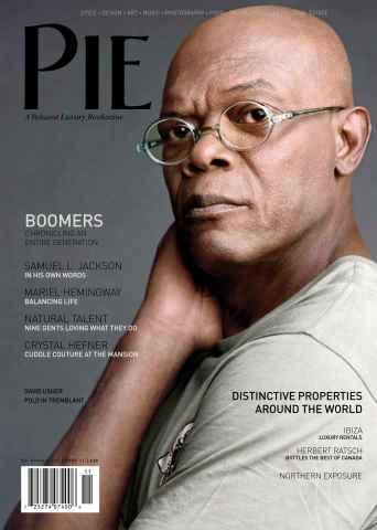 Pie Magazine issue Pie Bookazine 11