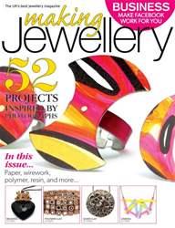 Making Jewellery issue June 2015