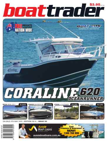 Boat Trader Australia issue 15-11