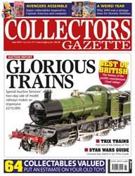 Collectors Gazette issue June 2015