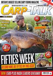 Carp-Talk issue 1070