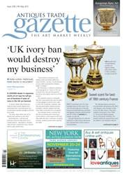 Antiques Trade Gazette issue 2190